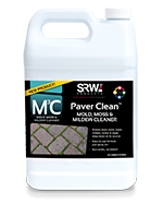 SRW MC Mold, Moss & Mildew Cleaner