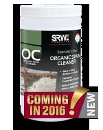 SRW OC Organic Stain Cleaner