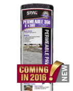 SRW PERMEABLE 350 - WOVEN FABRIC
