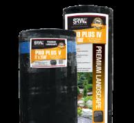 SRW Premium Landscape Fabric PRO PLUS IV - 25 YR
