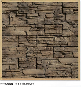 Stone Craft Hudson Farmledge