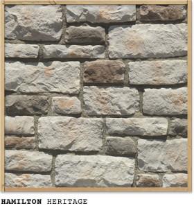 StoneCraft Heritage
