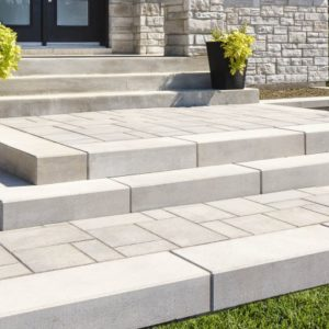Patio pavers shop our hardscape from stacked stone for Techo bloc