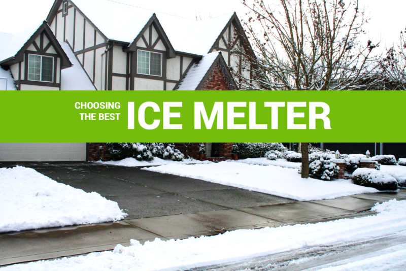 Magnesium Chloride Ice Melt Safe For Roofs 12 300 About Roof