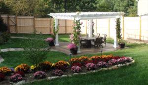 Incorporating Pergolas to Your Outdoor Living Design