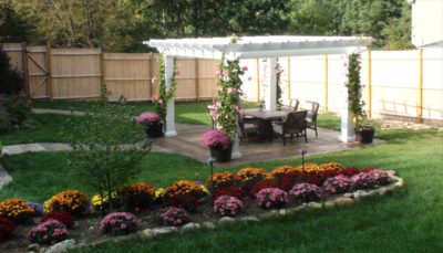 Incorporating Pergolas to Your Outdoor Living Design