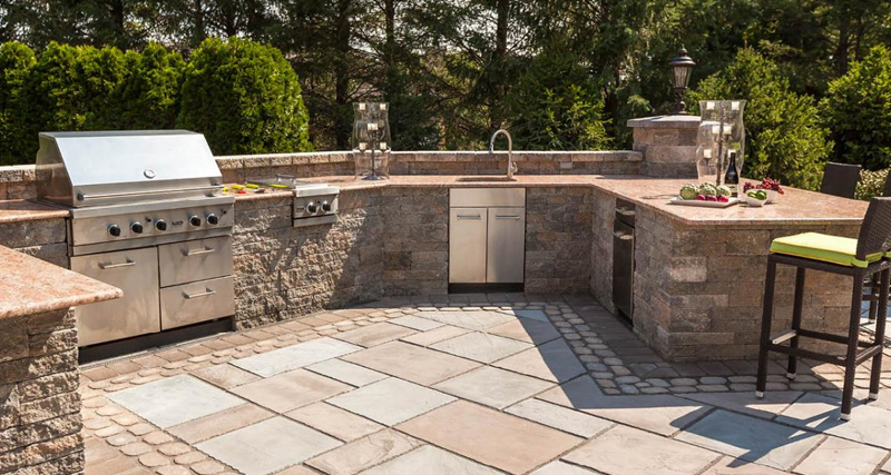 Don T Install Your Outdoor Kitchen Before Answering These