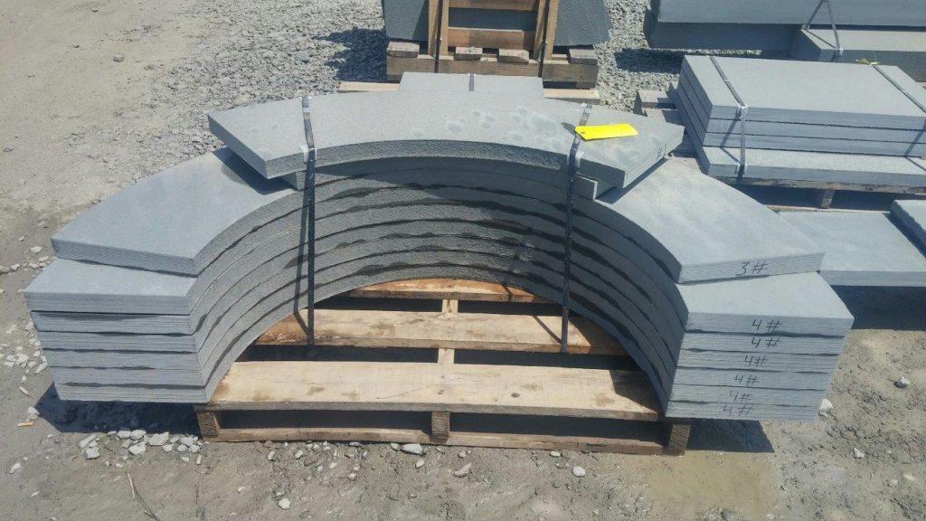 Stone Custom Fabrication