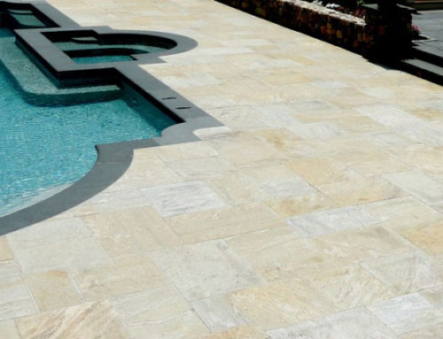 Granite, A Smart Choice for Natural Stone Flooring