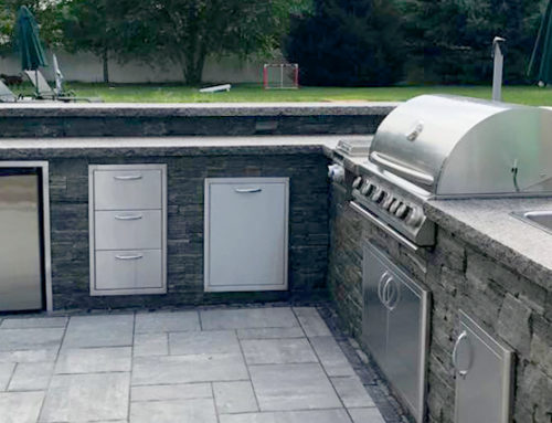 Using Stone Veneer To Enhance Your Backyard