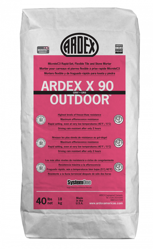 Ardex archives old station landscape masonry supply for Environmental stoneworks pricing