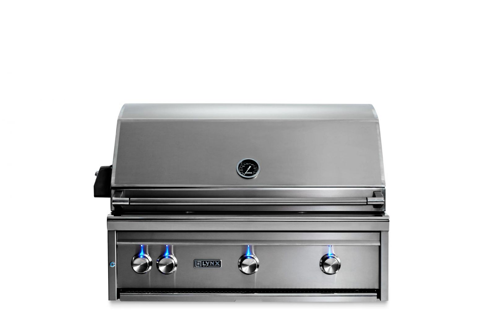 """Lynx 36"""" Professional Built-in Grill With All Trident"""