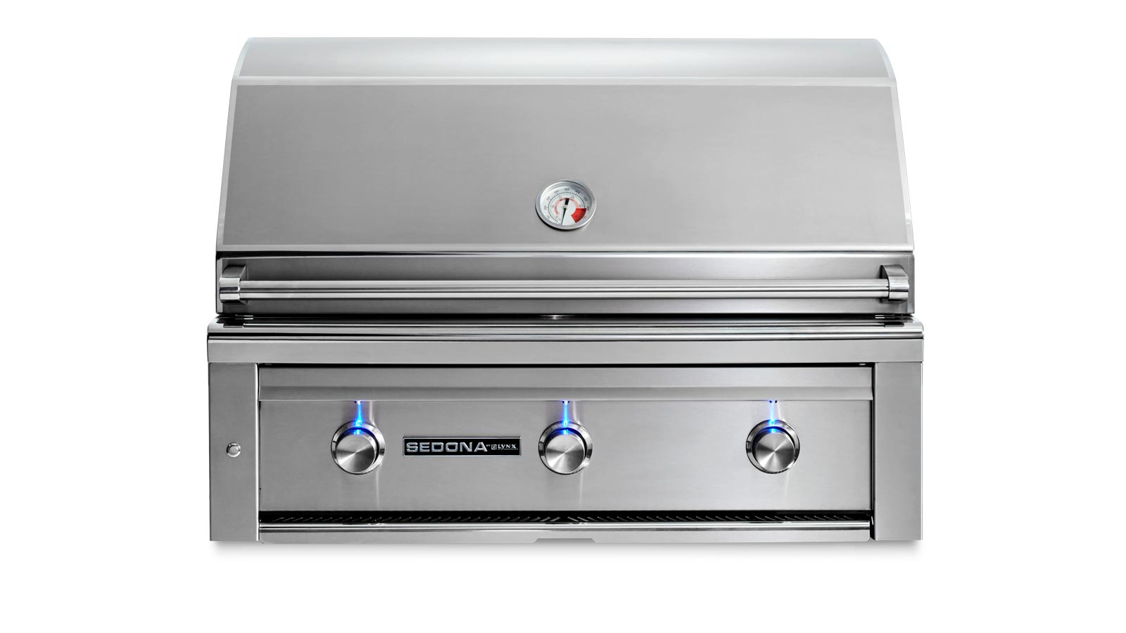 "Lynx 36"" Sedona Built-in Grill With 1 Prosear Infrared"